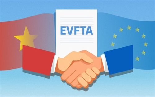 PM approves implementation plan for EVFTA