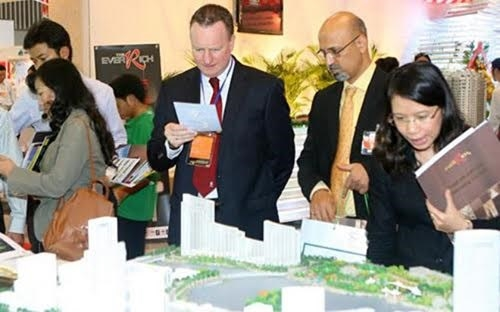 Foreigners purchased about 16000 real estates in Vietnam