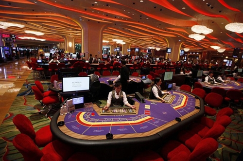 New proposals to facilitate casino investment