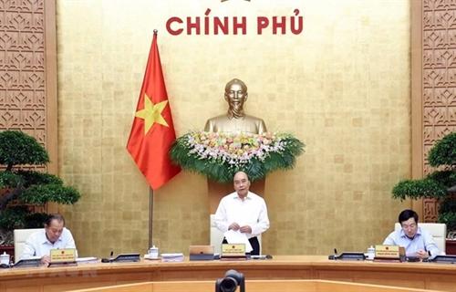PM requests economic stimulation inflation control