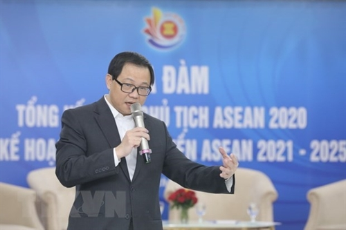 Vietnam highlights ASEANs need for task force against fake news