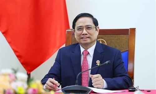 Vietnam Chile seek to beef up partnership