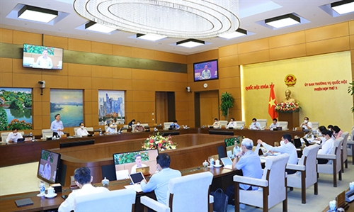 Specialized intellectual property courts around the world and recommendations for Vietnam