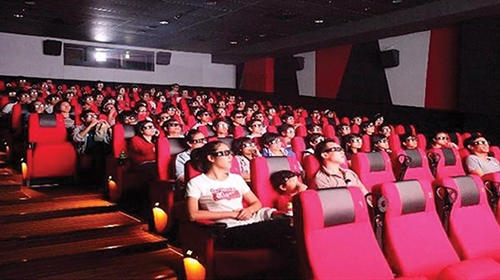 Draft law to facilitate film industry development