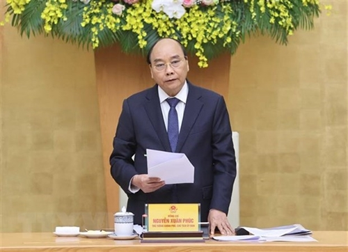 E-government development among outstanding achievements of Vietnam: PM