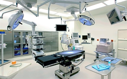 Vietnam welcomes FDI in production of medical equipment: trade officer