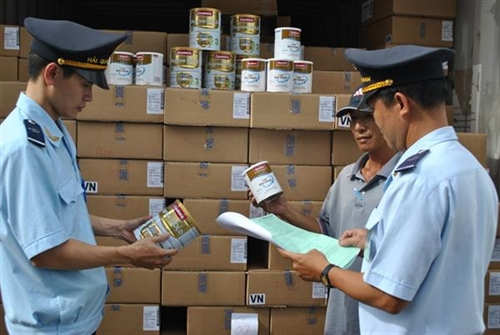 Quality inspection of imports to be simplified