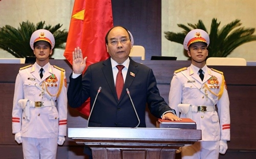Vietnam will continue making new miracles: new State President