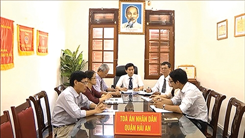 Litigants procedural rights under the Civil Procedure Code