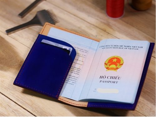 How to change name on Vietnamese passport
