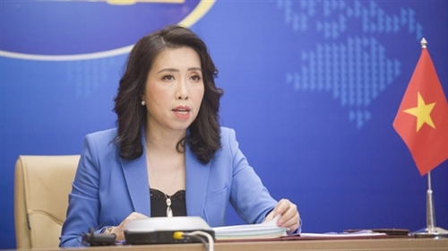Vietnam: ready for constructive talks with US on religious freedom report: Foreign ministry