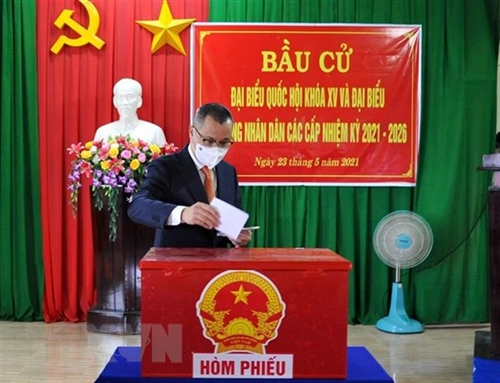 Elections offer opportunity for Vietnamese to raise voices over key matters: Australian expert