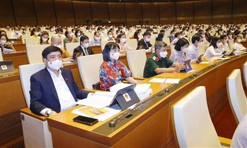 Socio-economic situation stable in years first half: Deputy PM