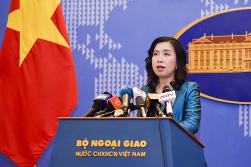Vietnam welcomes US decision not to take trade action against Vietnam