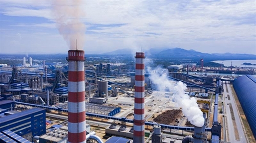 MONRE sets out roadmap to mitigate GHG emissions