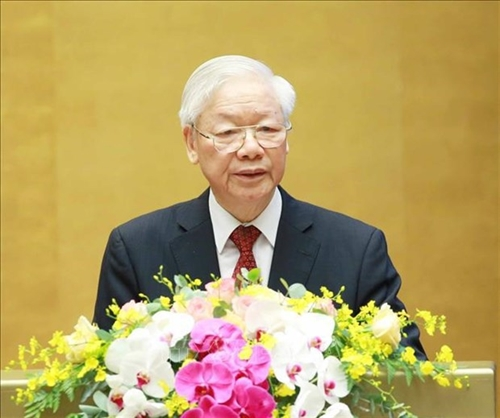 13th Party Central Committee convenes third plenum