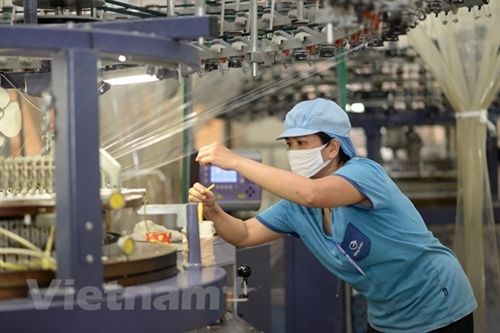 Vietnam forecast to grow by 4.8 percent in 2021: World Bank