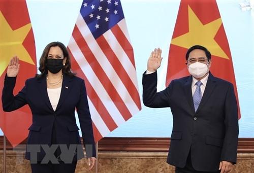 PM Pham Minh Chinh: Vietnam treasures ties with US