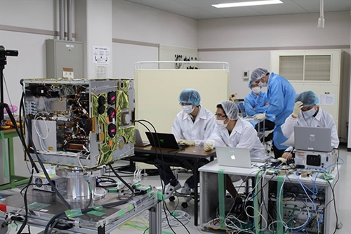 Vietnam to restructure national science and technology program towards 2030