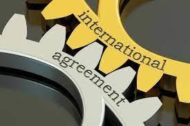 Law on International Agreements